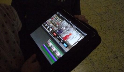 iMovie im Unterricht