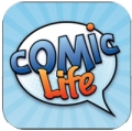 Logo ComicLife